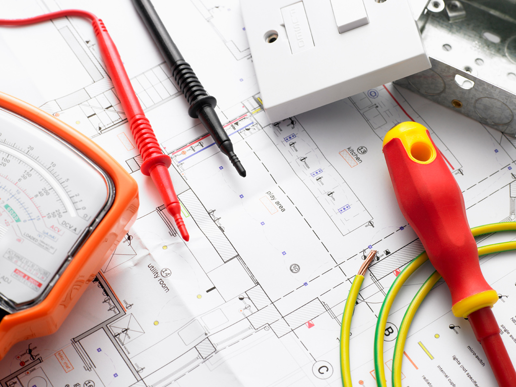 Tesko Electrics | Electrical Design | Tesko Electrics | Servicing ...